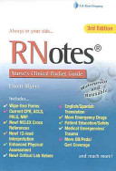 RNotes