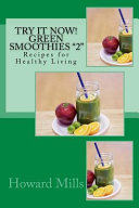 Try It Now  Green Smoothies