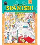 Teach Them Spanish!, Grade 3