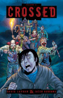 Crossed Volume 5 Hardcover