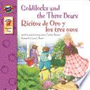 Goldilocks And The Three Bears Grades Pk 3