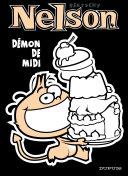 download ebook nelson – tome 4 - le démon de midi pdf epub