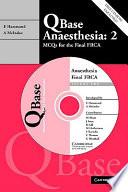 QBase Anaesthesia: