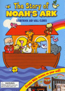 The Story of Noah s Ark  Wall Clings