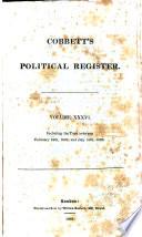 Cobbett s Political Register