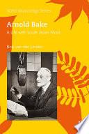 Arnold Bake