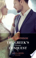 The Greek's Ultimate Conquest (Mills & Boon Modern)