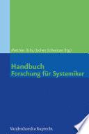 Handbuch Forschung für Systemiker