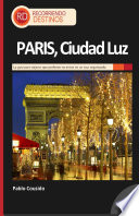 Paris, Ciudad Luz