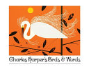 Charles Harper s Birds and Words