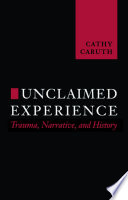 Unclaimed Experience
