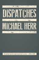 Dispatches Pdf/ePub eBook