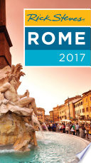 Rick Steves Rome 2017