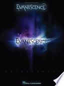 Evanescence  Songbook