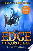 The Edge Chronicles The Sky Chart