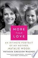 Book More Than Love
