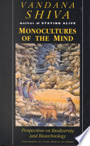 Monocultures of the Mind