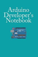 Arduino Developer S Notebook