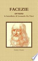 FACEZIE  ovvero le barzellette di Leonardo Da Vinci
