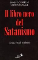 Il libro nero del satanismo