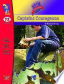 Captains Courageous by Rudyard Kipling   a Novel Study