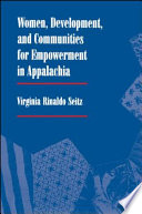 Women  Development  and Communities for Empowerment in Appalachia