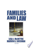 Families and Law