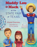 Maddy Lou   Mack at the State Fair of Texas