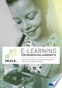 TACCLE2 E Learning f  r Grundschullehrkr  fte