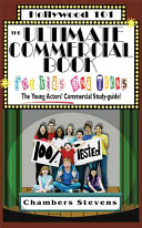 The Ultimate Commercial Book For Kids And Teens