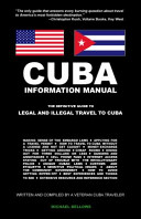 Cuba Information Manual
