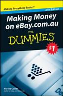 Making Money on Ebay  Com  Au for Dummies Mini Book