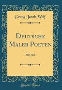 Deutsche Maler Poeten
