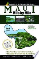 Maui   Mile by Mile