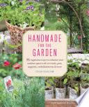 Handmade for the Garden