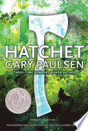 Hatchet Book PDF