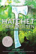 Hatchet Book