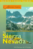 Adventure Guide to the Sierra Nevada