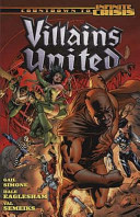 Villains United : league of america....