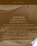 Designing Audio Effect Plug Ins in C