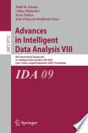 Advances in Intelligent Data Analysis VIII