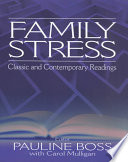 Ebook Family Stress Epub Pauline Boss,Carol Mulligan Apps Read Mobile