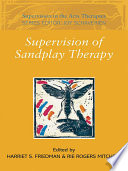 Supervision of Sandplay Therapy
