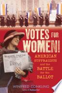 Votes for Women  Book PDF