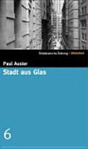 Stadt aus Glas