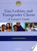 Gay  Lesbian  and Transgender Clients