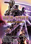 Ninja Slayer, 7 : an average salaryman whose wife and...