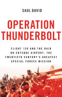 download ebook operation thunderbolt pdf epub