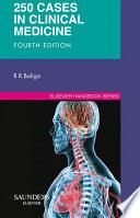 250 Cases in Clinical Medicine E Book