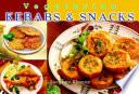 Vegetarian Kebabs And Snacks